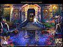 Скриншот №1 для игры 'Бессмертные страницы. Таинственная библиотека. Коллекционное издание'