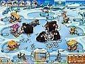 Веселая ферма 3. Ледниковый период - Скриншот 2