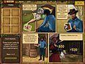 Скриншот №5 для игры 'Золотые истории. Западная лихорадка'