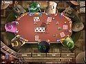 Скриншот мини игры Король покера 2. Расширенное издание