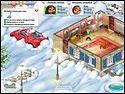 Скриншот мини игры Большое приключение. Пропавшие в горах