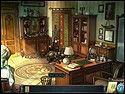 Скриншот №1 для игры 'Тайна усадьбы Мортлейк'