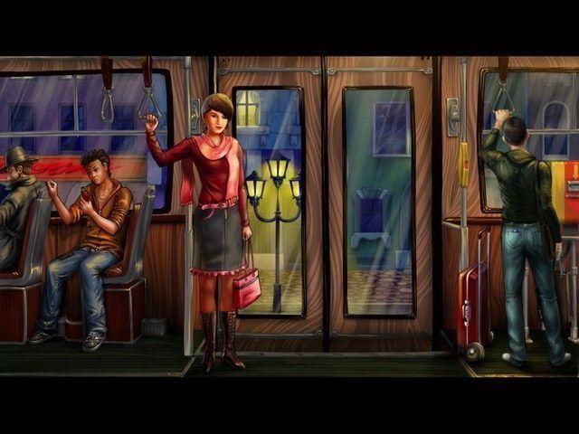 Призрачный бар