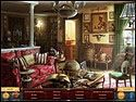 Скриншот мини игры Рианна Форд и письмо Да Винчи