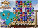 Скриншот мини игры Испытание богов. Судьба Ариадны
